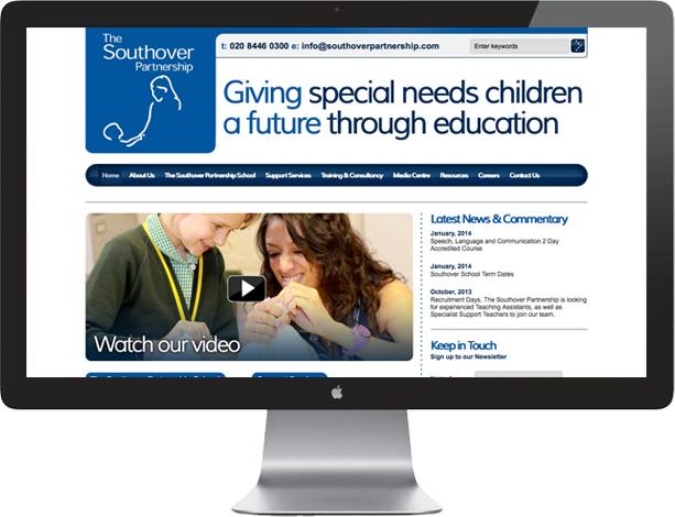Southover Partnership
