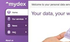 Mydex